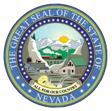 nevada state seal logo