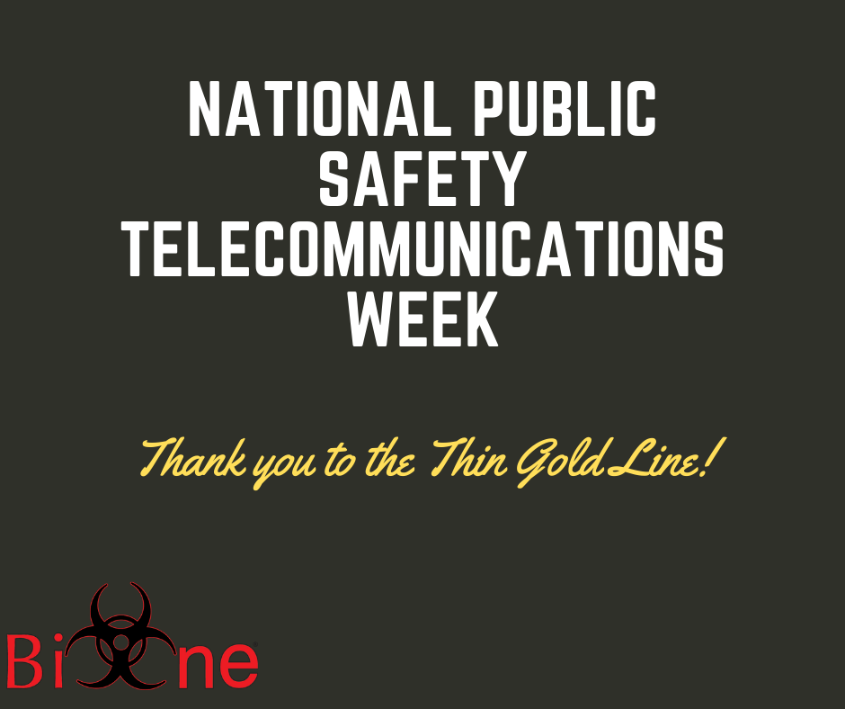 THANK YOU TO THE THIN GOLD LINE