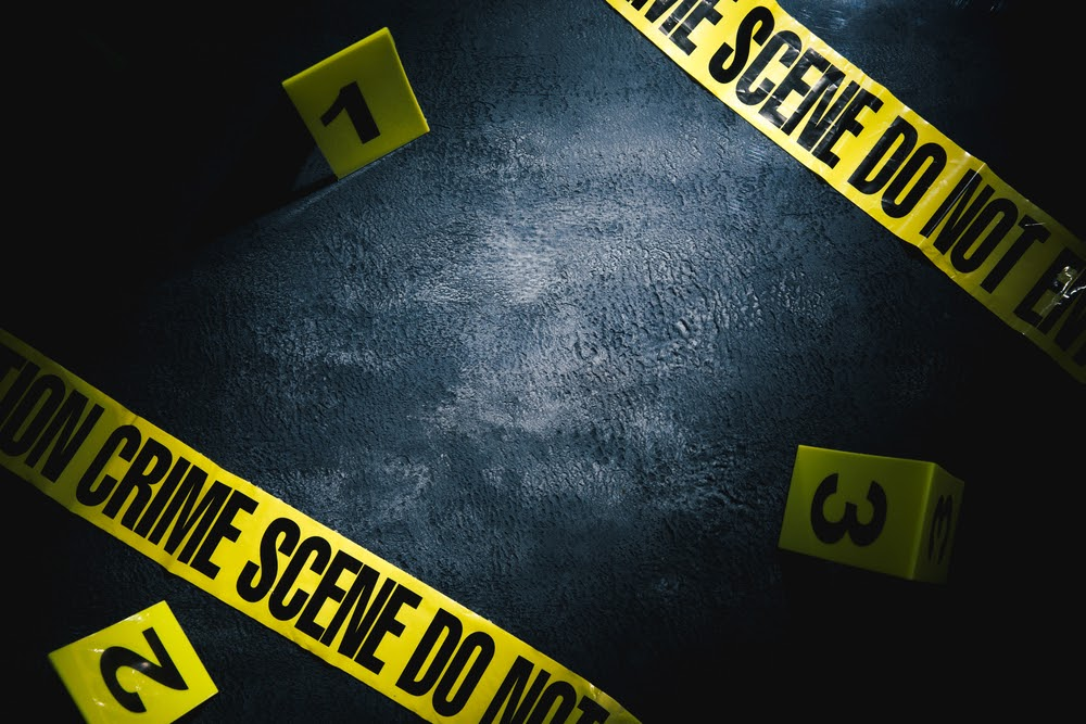 WHO CLEANS UP CRIME SCENES IN NORTHERN NEVADA?